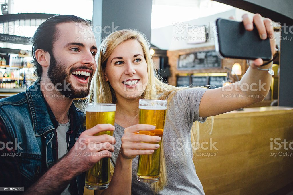 Ready to Start the Holiday! stock photo
