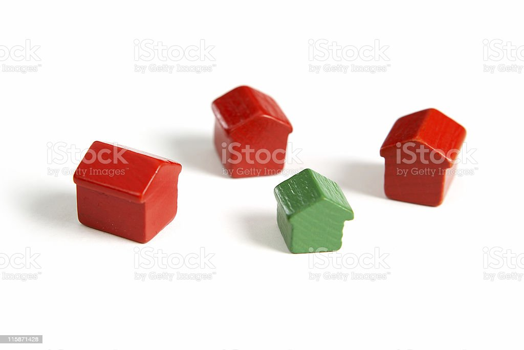 Real Estate #3 royalty-free stock photo