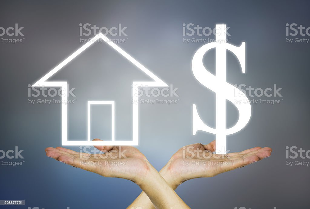 real estate stock photo
