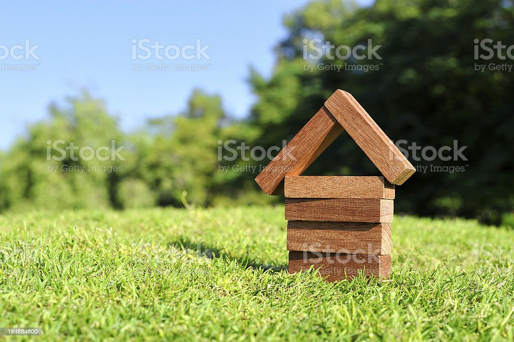 real estate planning stock photo
