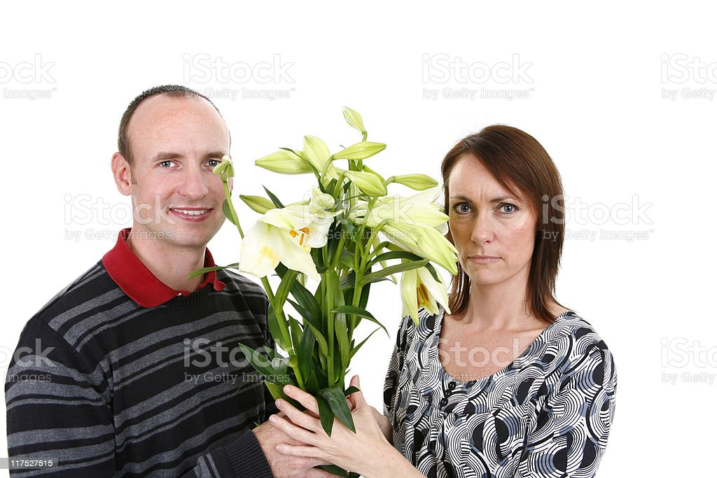 Real people royalty-free stock photo