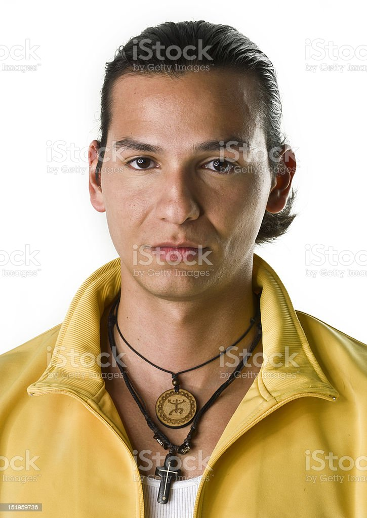 Real People stock photo