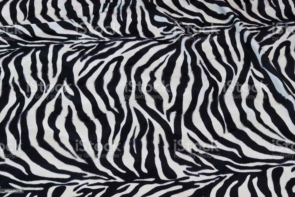 real white bengal tiger skin stock photo