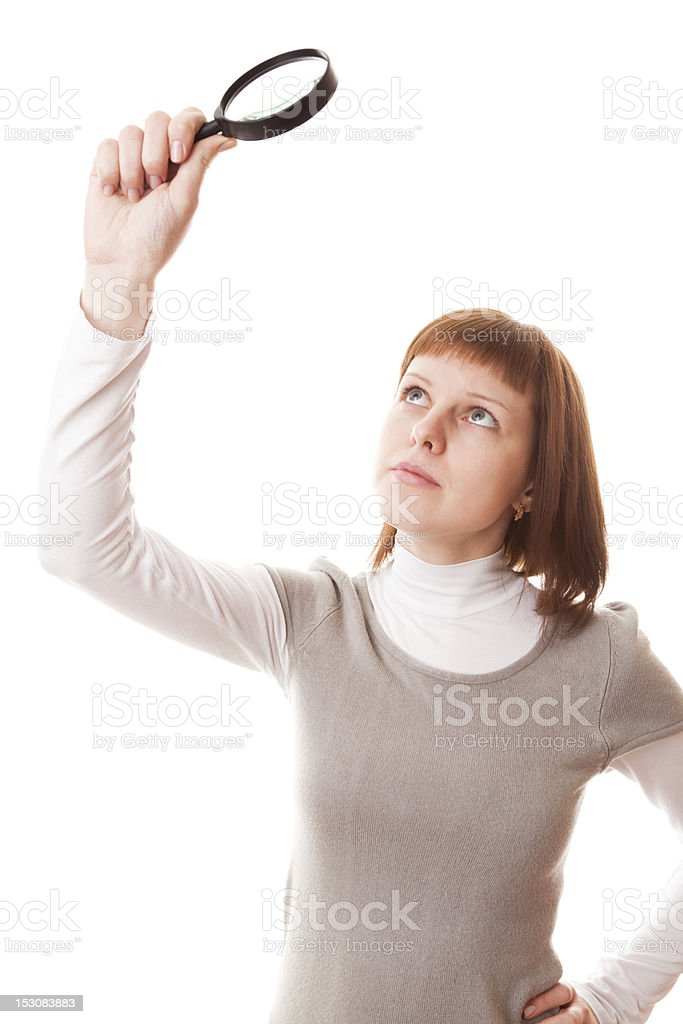 Real women stock photo