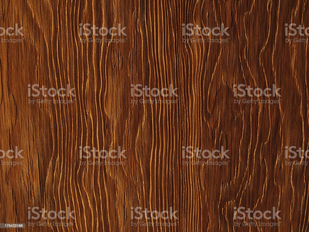 Real Wood Background - Grunge Texture royalty-free stock photo