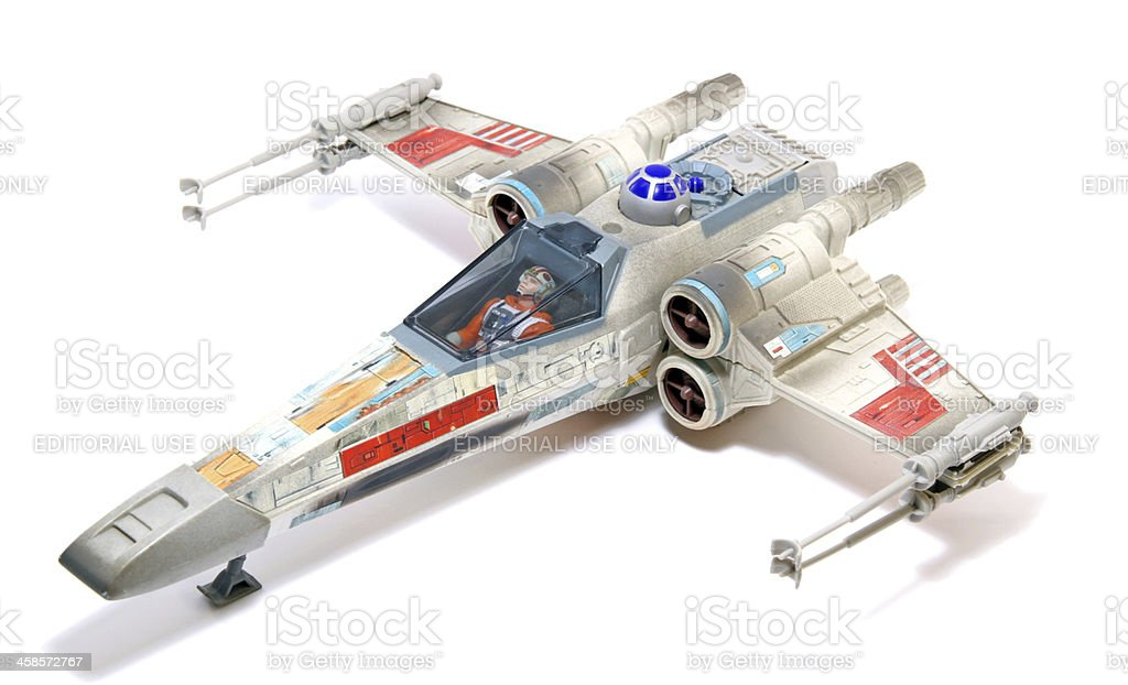 Rebel Alliance royalty-free stock photo