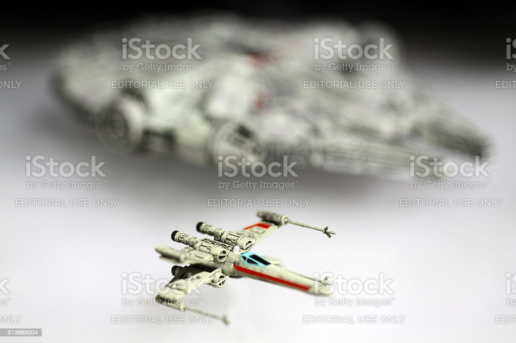 Rebels Together stock photo