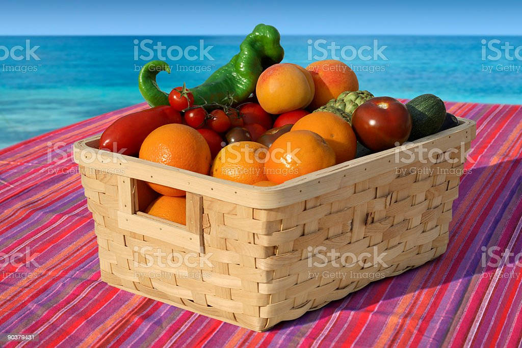 Recently collected.2 royalty-free stock photo