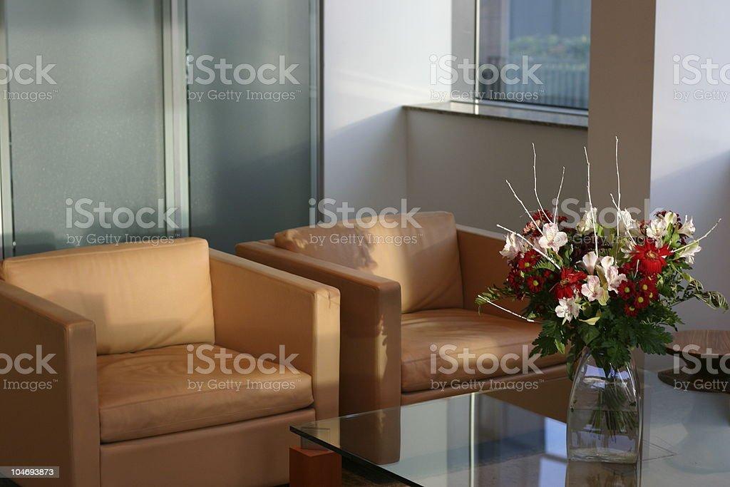 Reception royalty-free stock photo