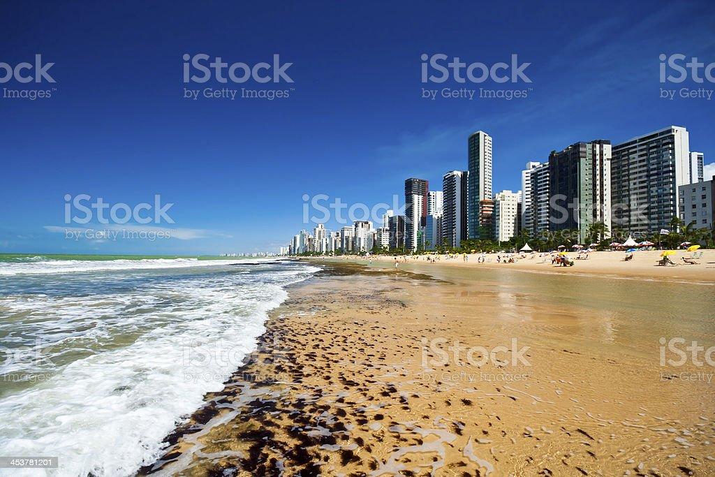Recife, Brazil stock photo