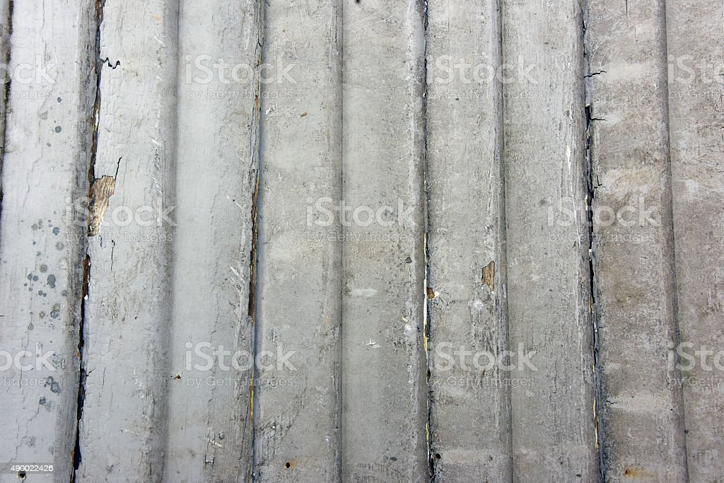 Reclaimed Barn Wood royalty-free stock photo
