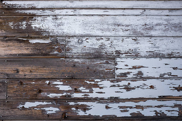 ... Reclaimed Wood Background stock photo ... - Colorful Reclaimed Wood Background Pictures, Images And Stock