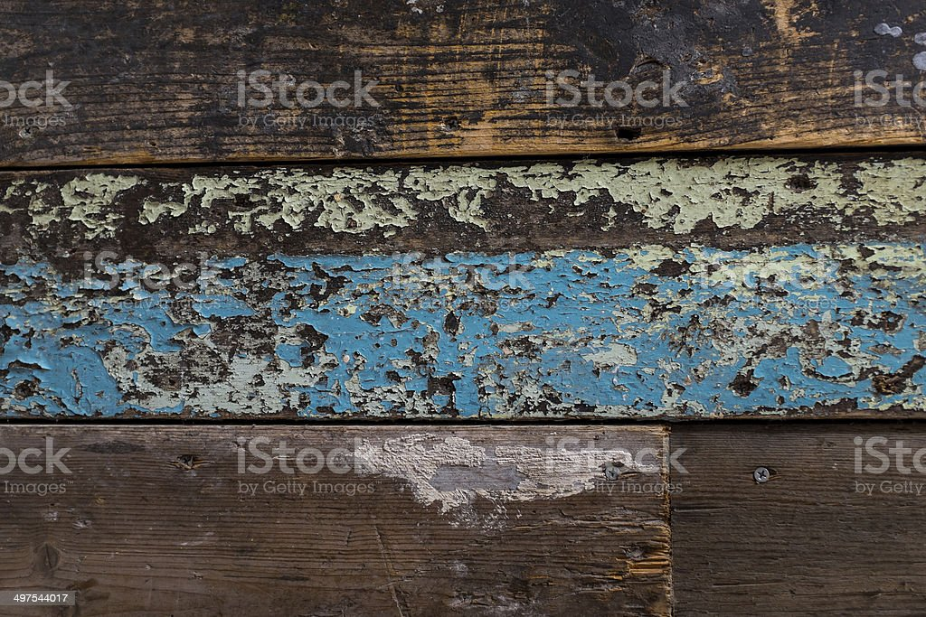 Reclaimed Wood Background royalty-free stock photo - Reclaimed Wood Background Stock Photo 497544017 IStock