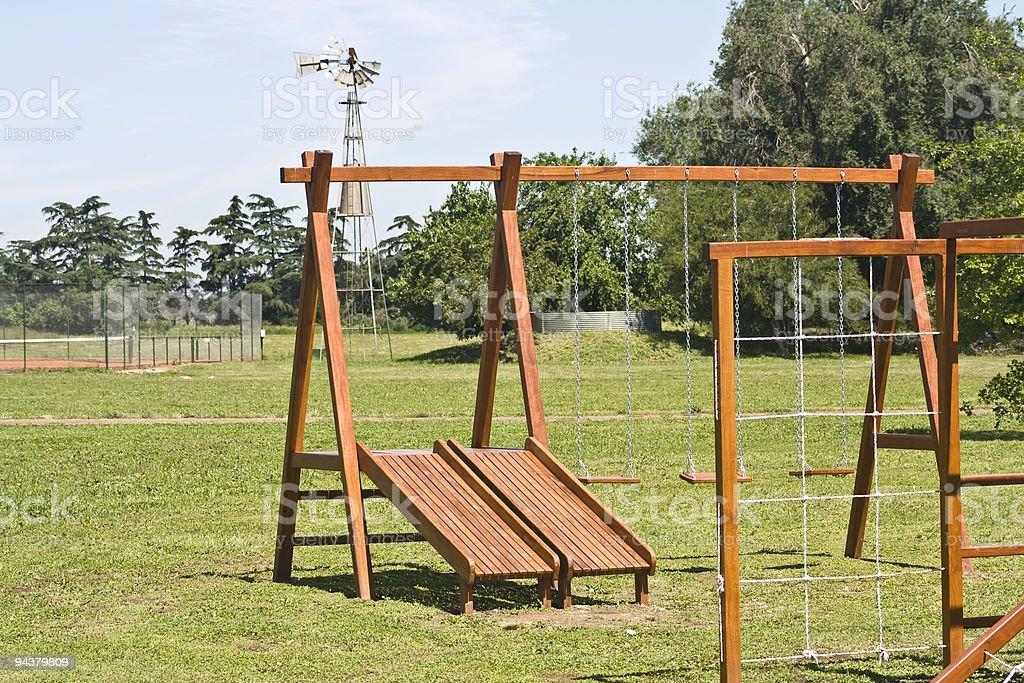 Recreational Equipment royalty-free stock photo