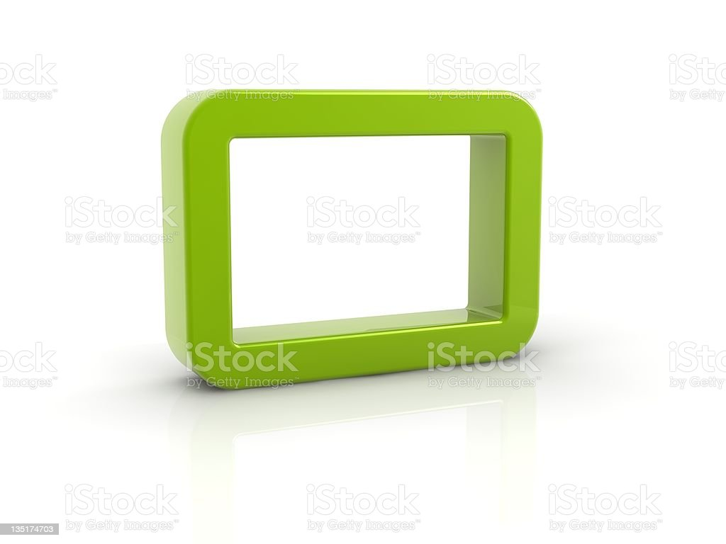 rectangle stock photo