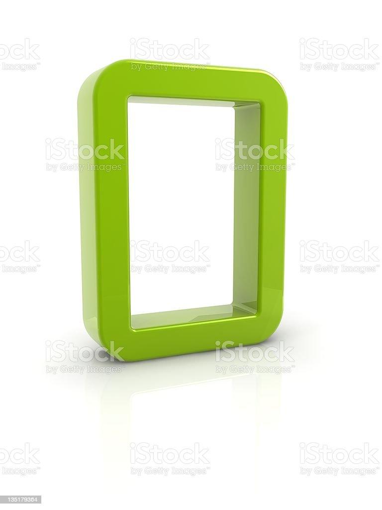 rectangle royalty-free stock photo
