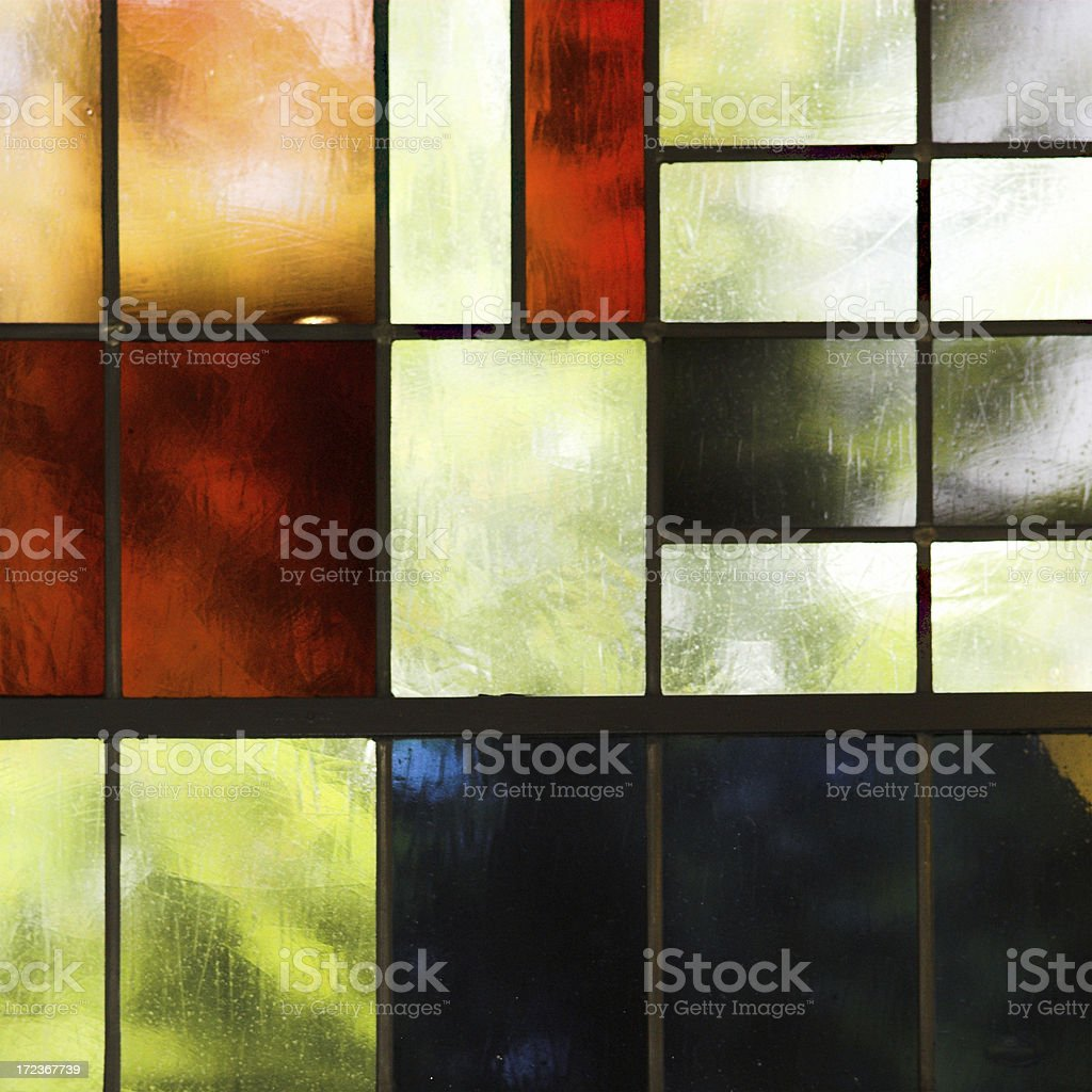 Rectangular royalty-free stock photo
