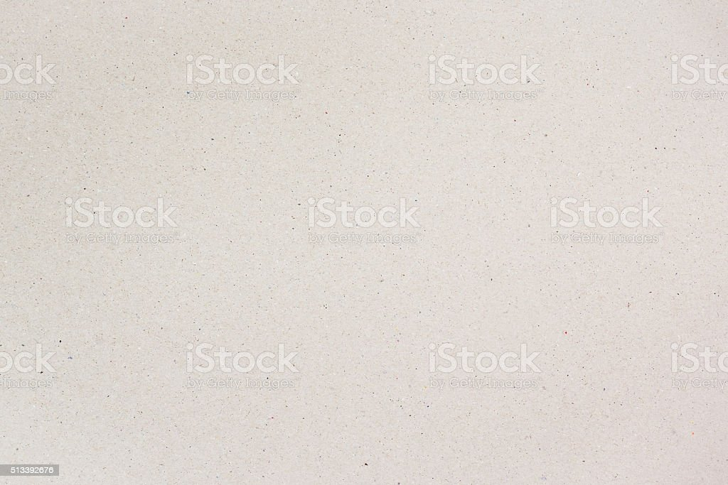 Recycle cardboard paper texture stock photo
