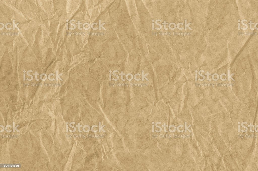 recycled brown paper texture stock photo