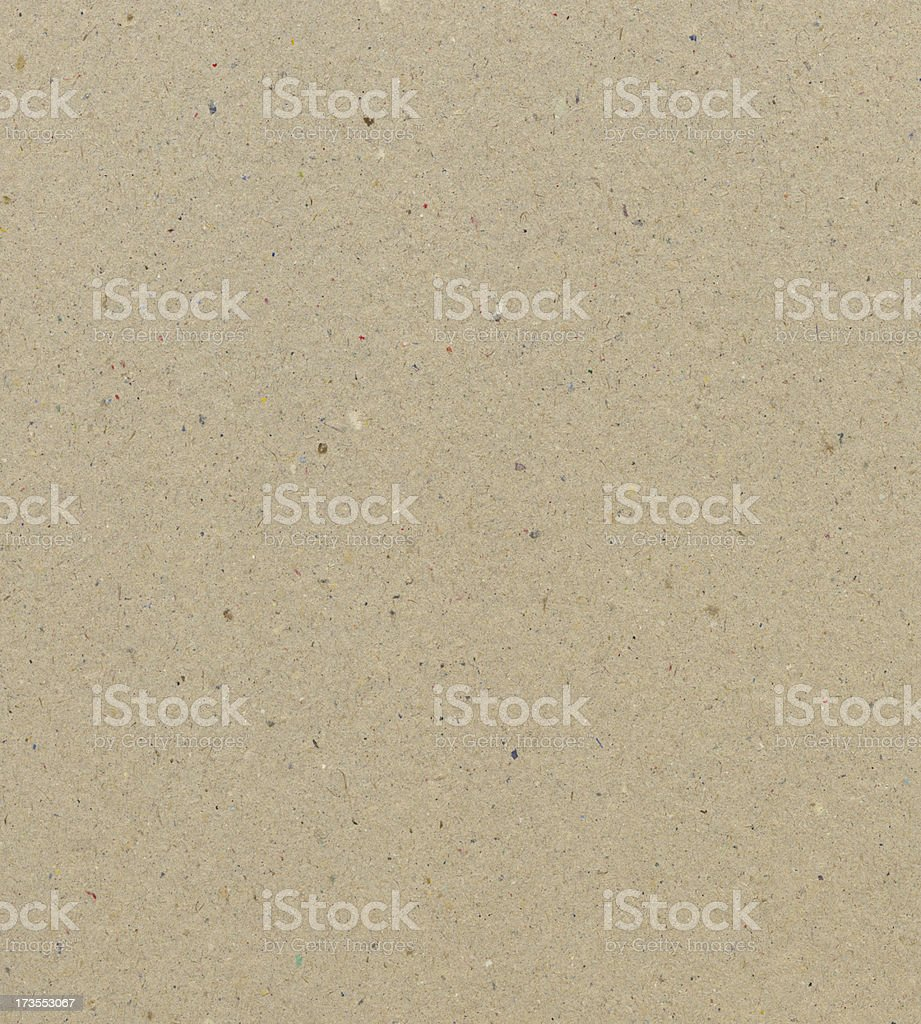 recycled cardboard background texture royalty-free stock photo