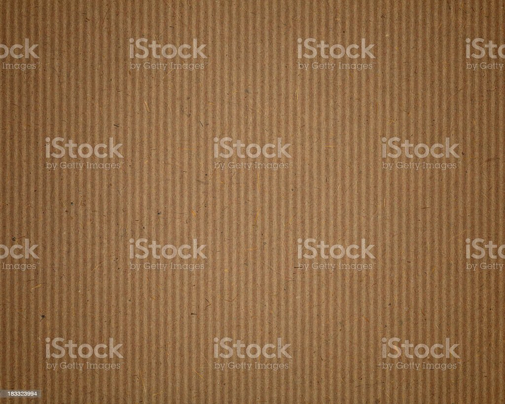 recycled cardboard royalty-free stock vector art