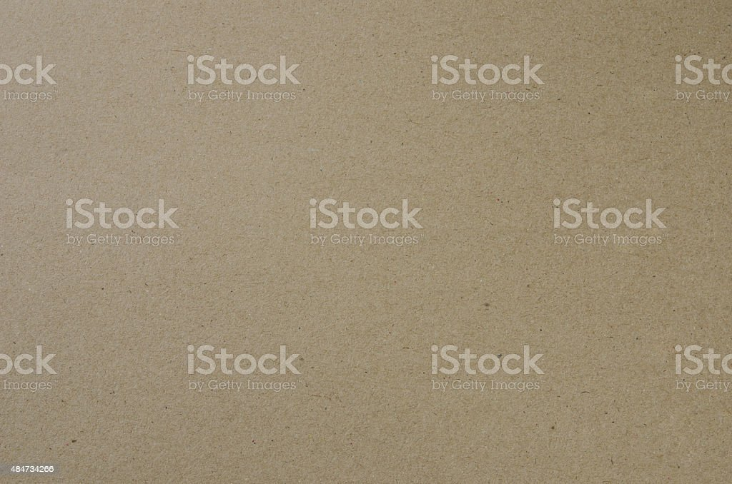 recycled cardstock with halftone background texture stock photo