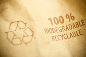 recycled paper, recycling concept
