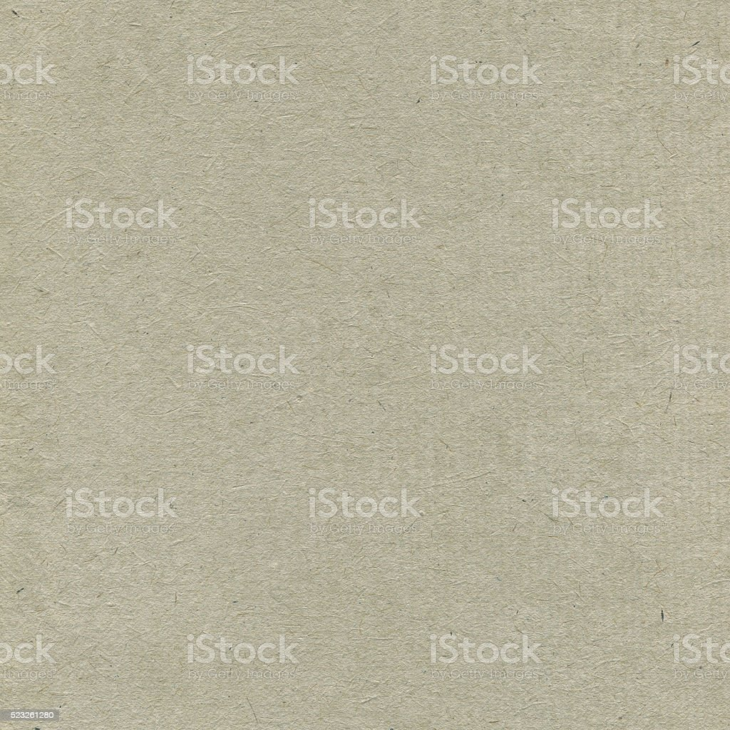 Recycled Paper Texture Pattern Background, Vertical Pale Grey Beige Tan stock photo