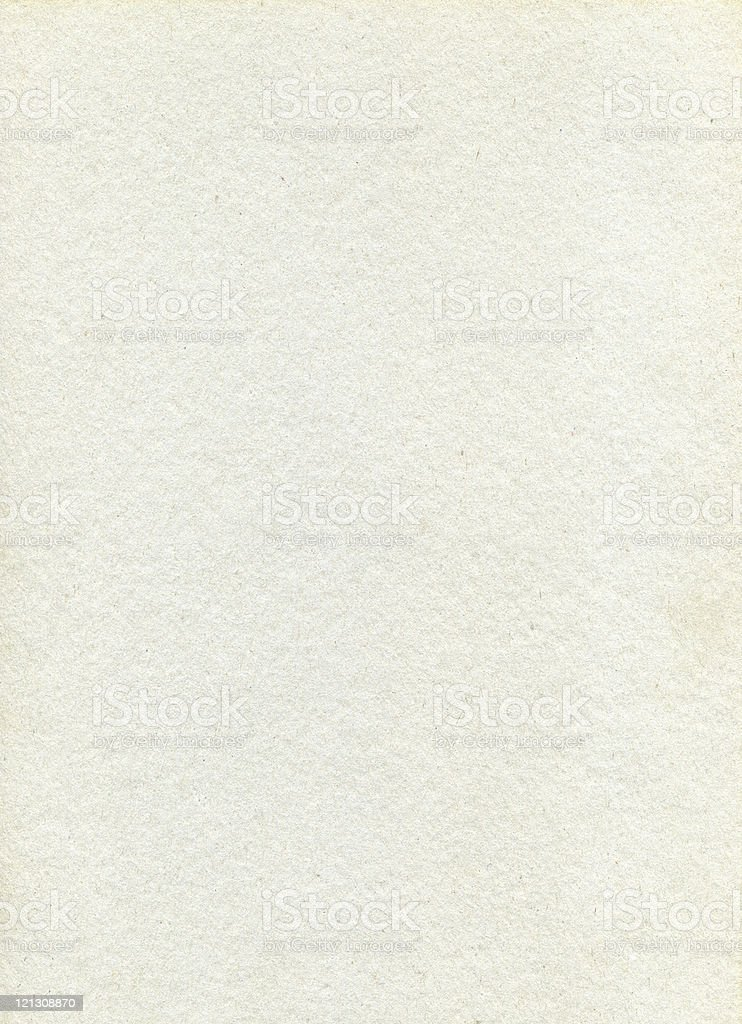 recycled white paper stock photo