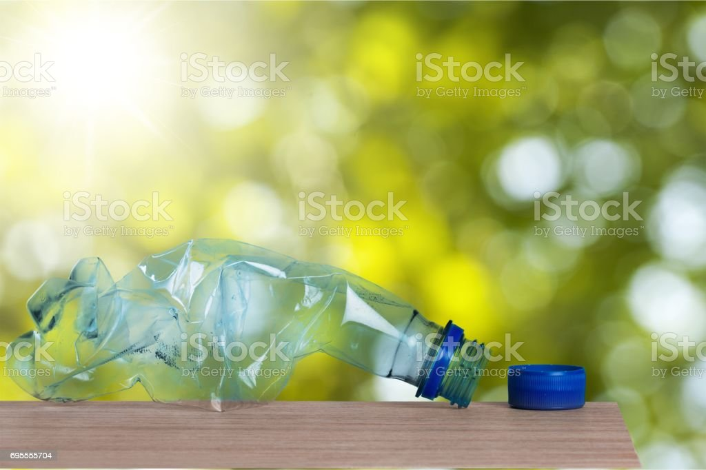 Recycling. stock photo