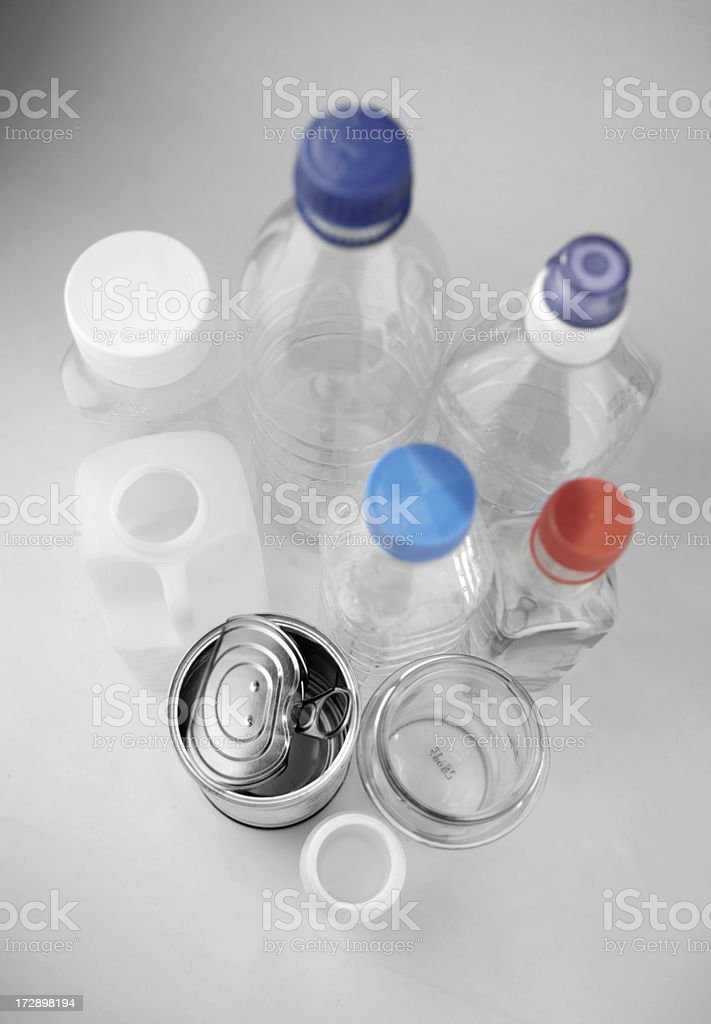 recycling series royalty-free stock photo