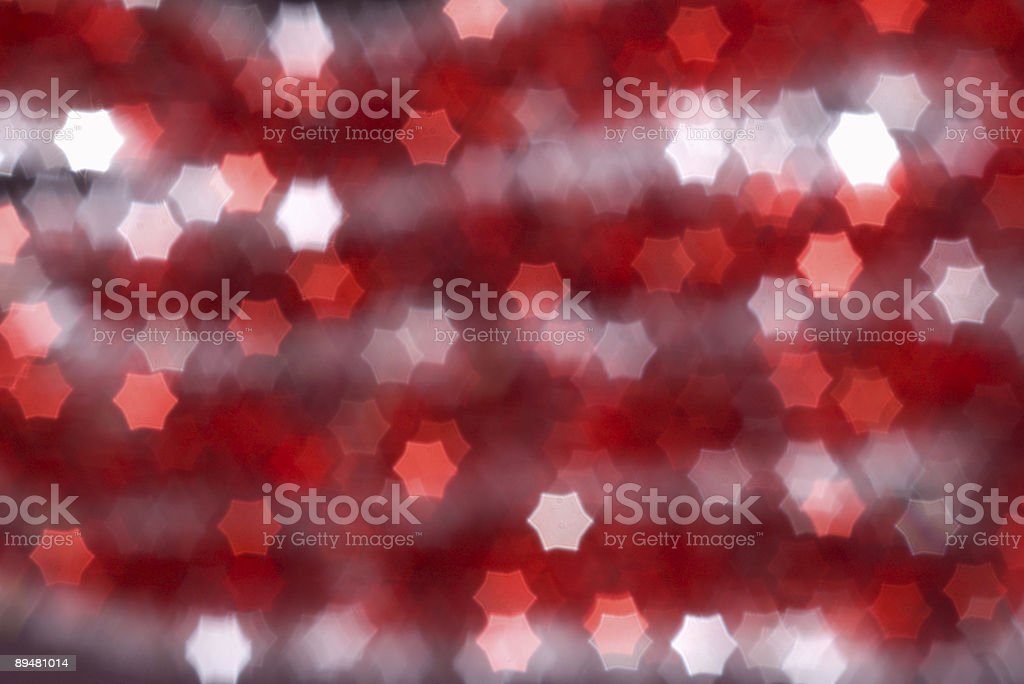 Red abstract christmas background royalty-free stock photo