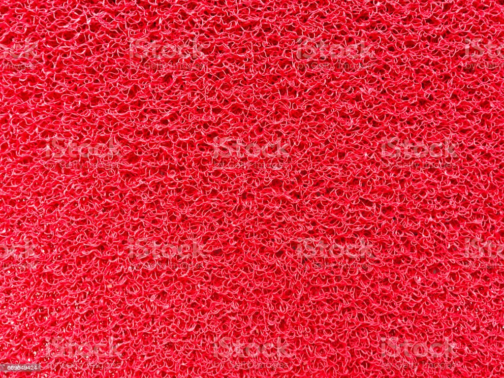 Red Abstract Pattern stock photo