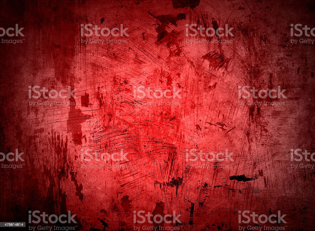 red abtract background stock photo