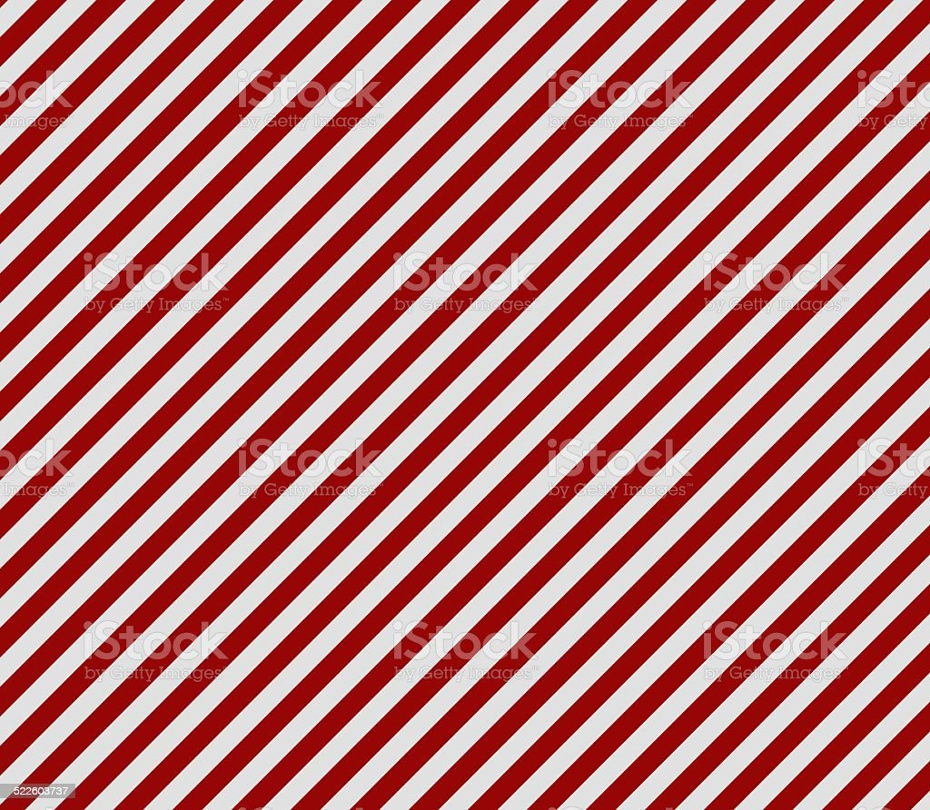 Red and gray stripes stock photo