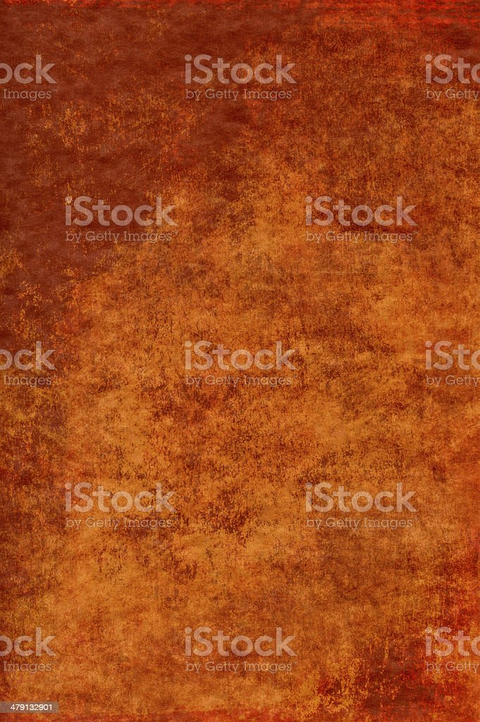 Red and Orange Abstract Background stock photo