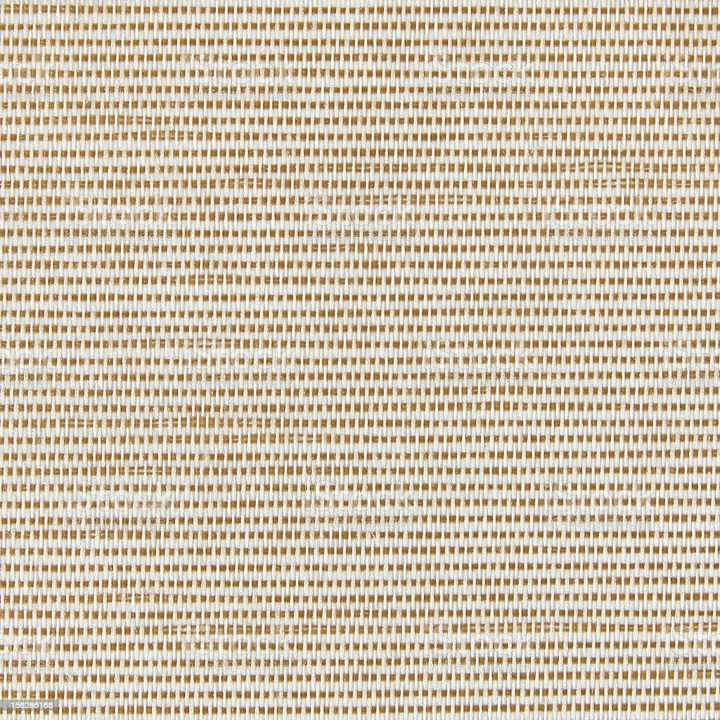 Red and white linen canvas texture royalty-free stock photo