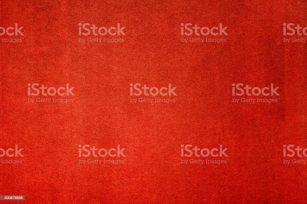 Red Antique Paper Background stock photo