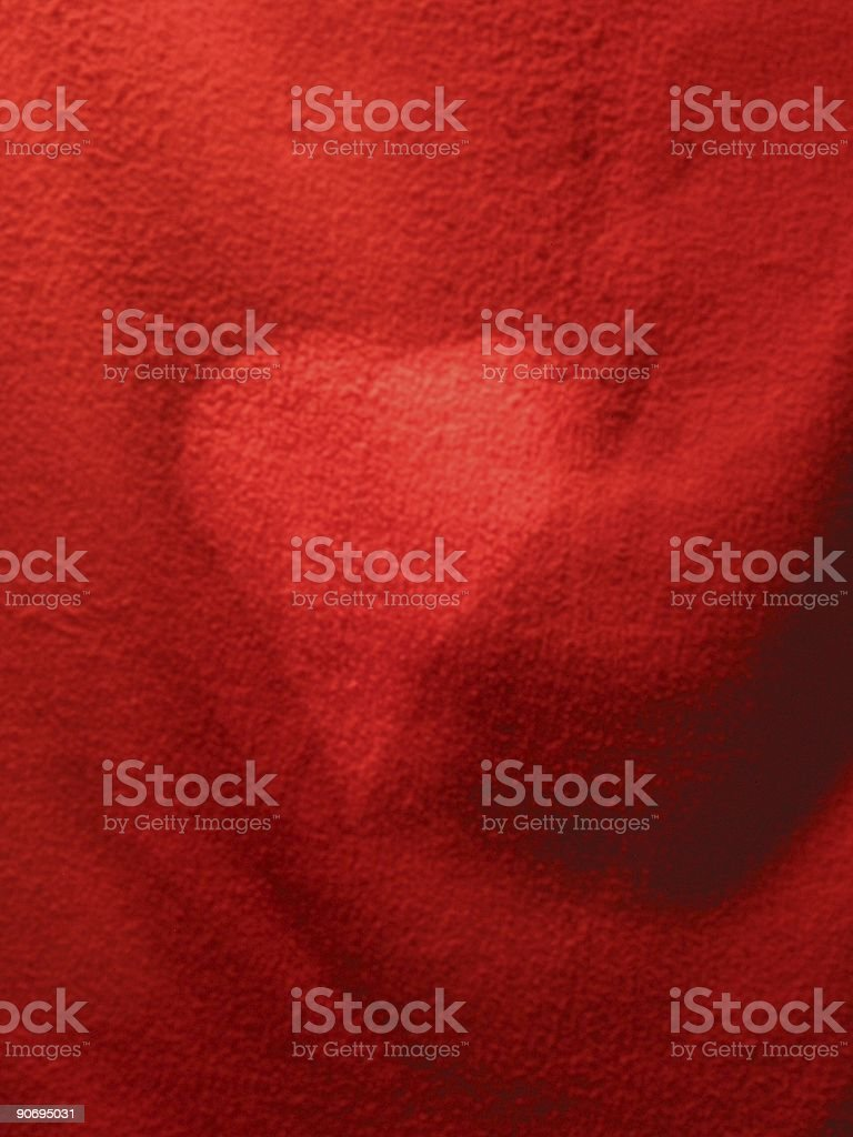 Red aura backgrounds royalty-free stock photo