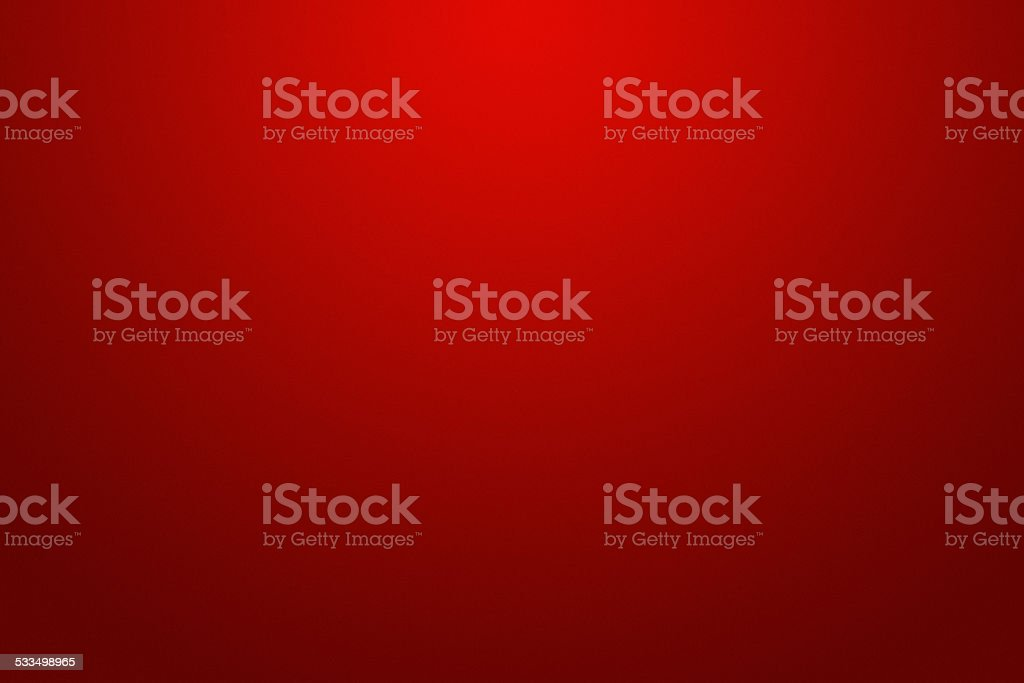 Red background wall stock photo