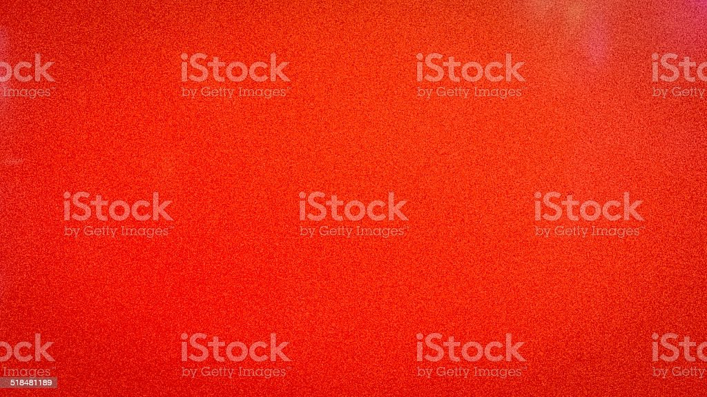 Red background with plot . stock photo