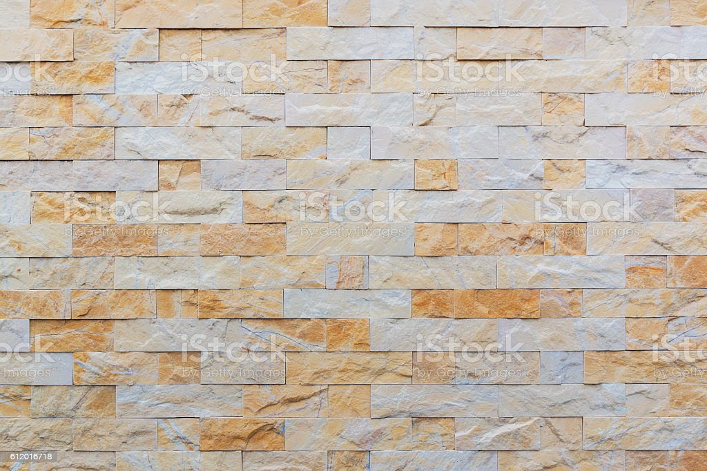 Red brick wall texture for background. stock photo