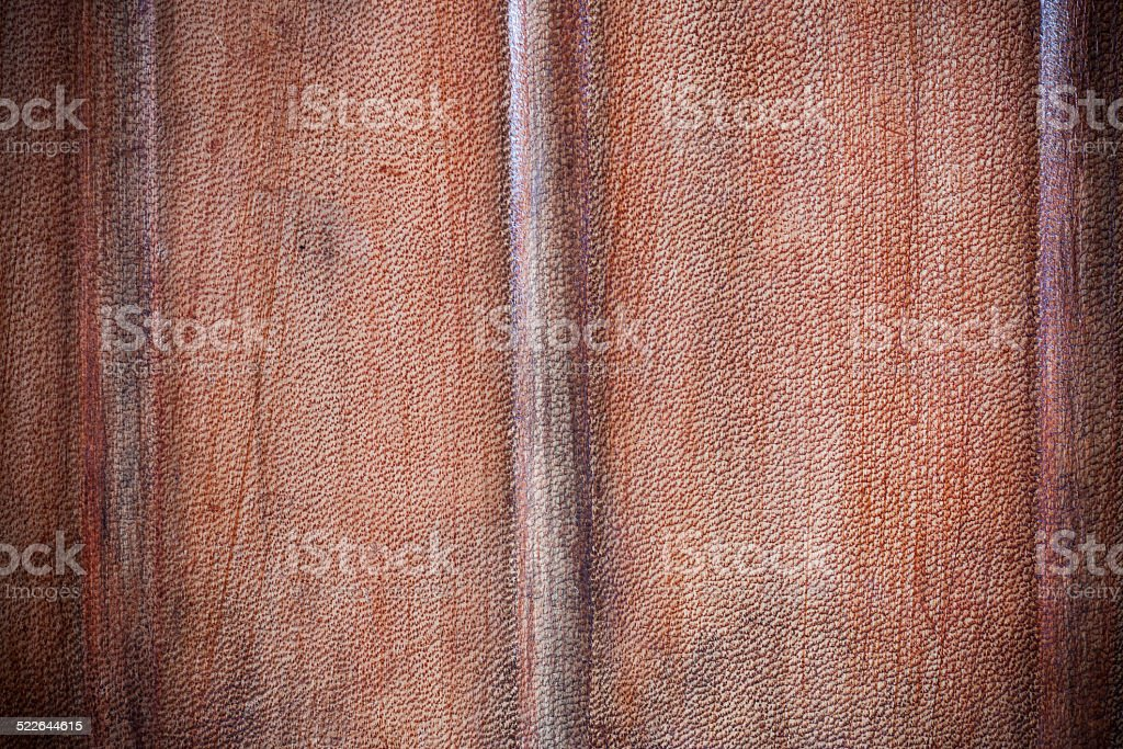 red brown leather background,texture stock photo