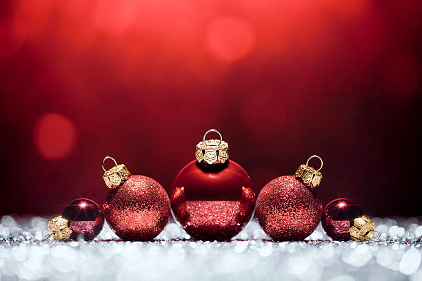 Christmas ornament pictures images and stock photos istock for Decoration pictures