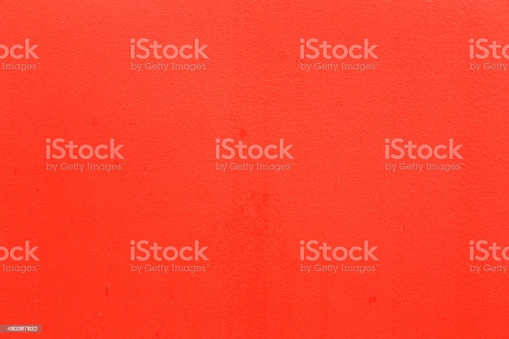 Red concrete background royalty-free stock photo