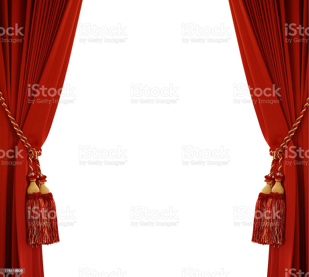 Stage curtain background open stage curtains background red stage -  Theatre Stock Photo Event Curtain Stock Photo Red Curtains Pulled Open On A White Background Stock Photo