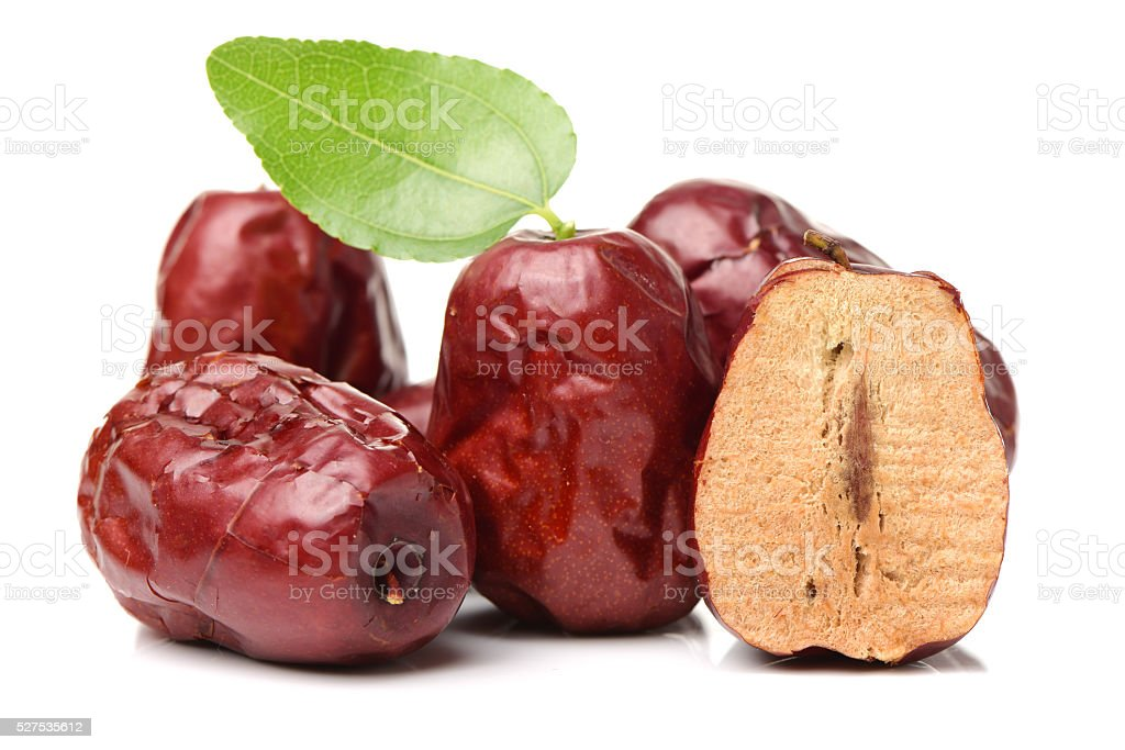 red date stock photo