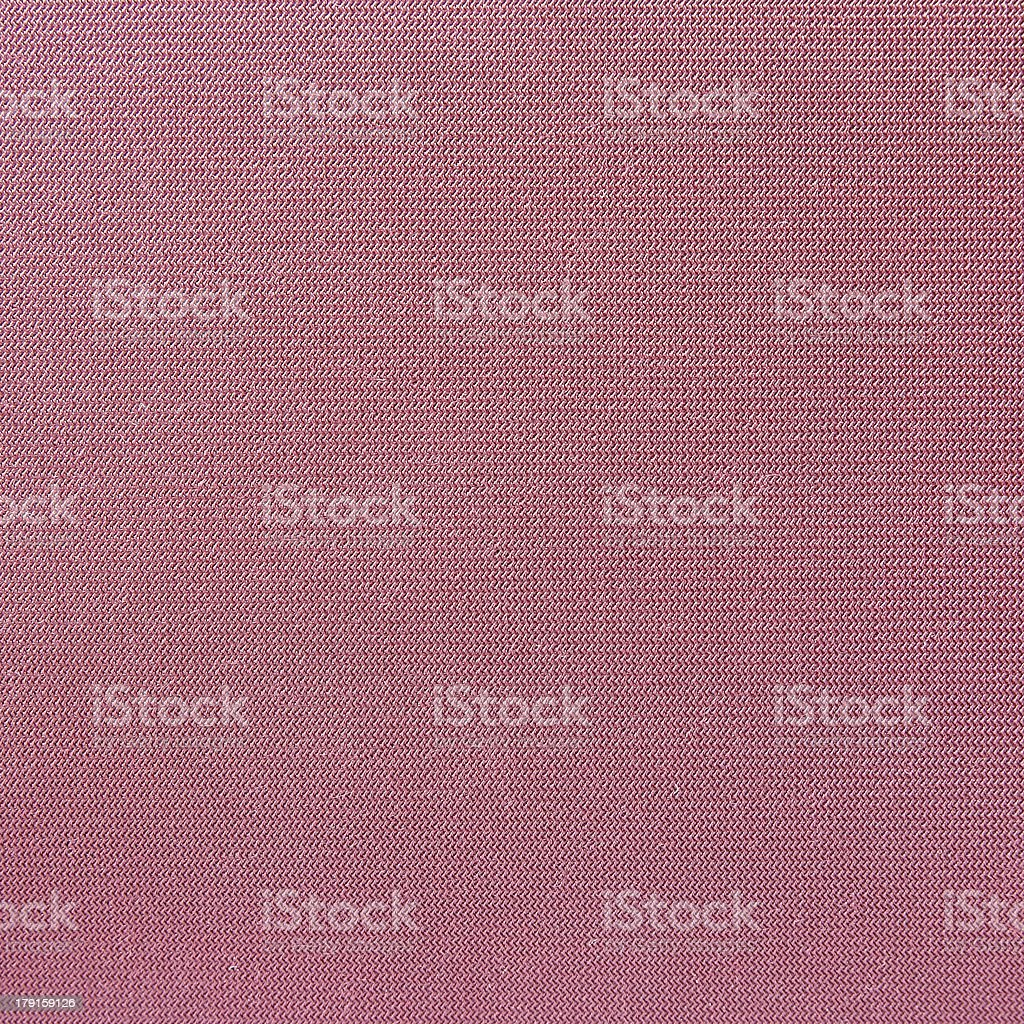 Red fabric texture for background royalty-free stock photo
