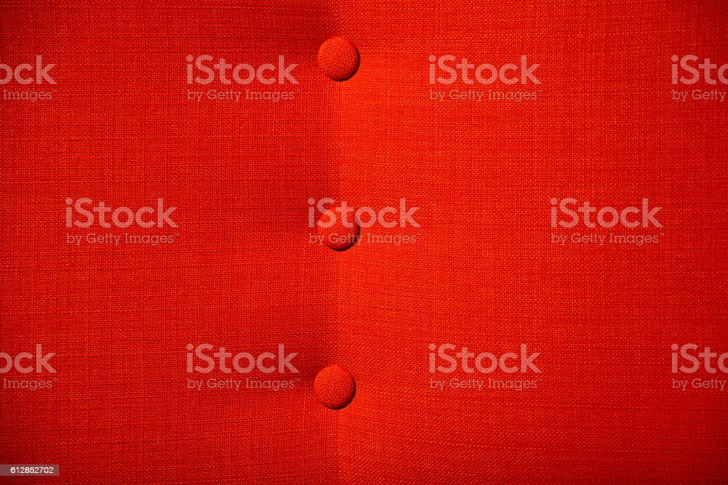 red fabric with clasper pattern texture royalty-free stock photo