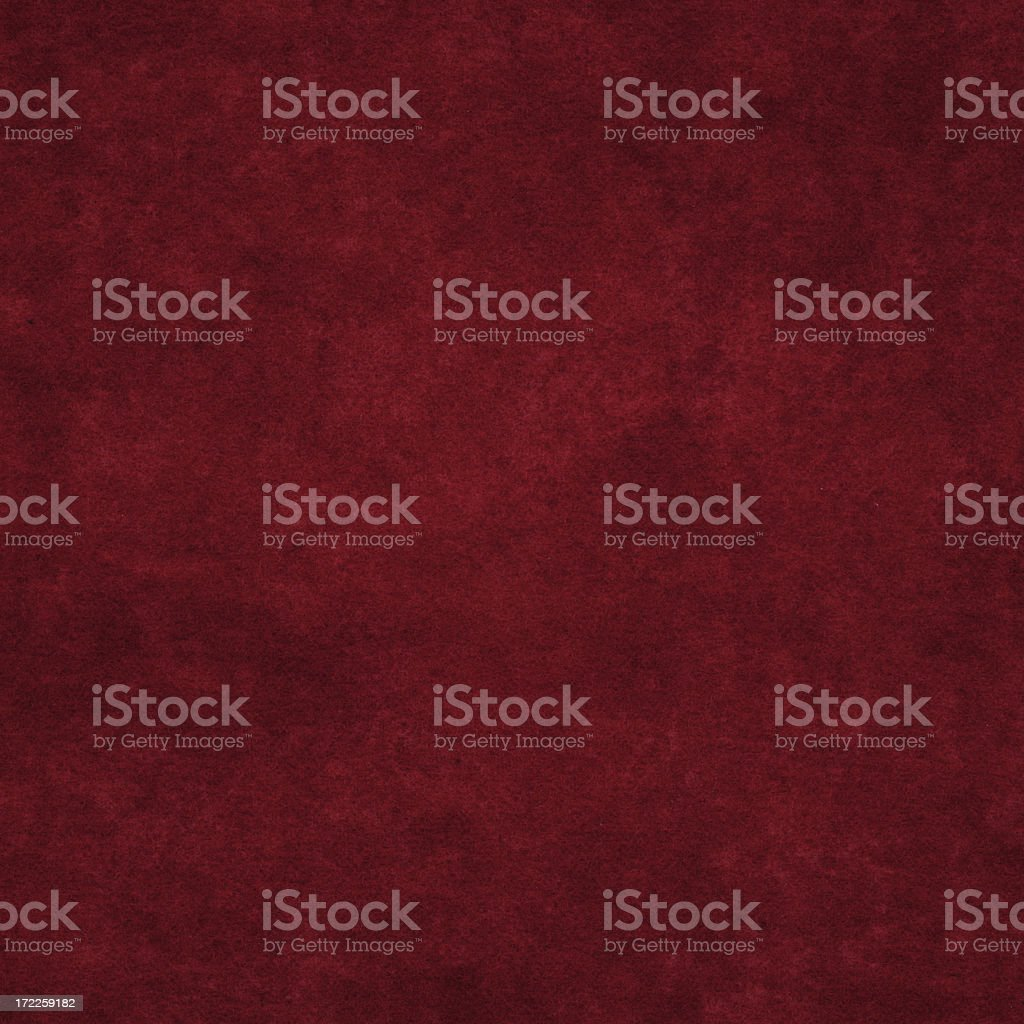 red fabric with suede pattern background texture stock photo